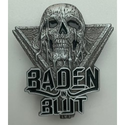Baden in Blut 3-D Metal Pin...